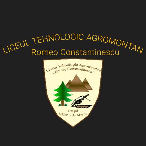 """Liceul Tehnologic Agromontan """"Romeo Constantinescu"""" Valenii de Munte"""